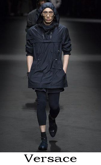 Versace Primavera Estate 2017 Abbigliamento Uomo 31