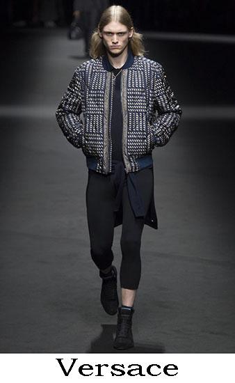Versace Primavera Estate 2017 Abbigliamento Uomo 33