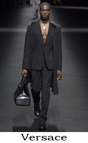 Versace Primavera Estate 2017 Abbigliamento Uomo 34