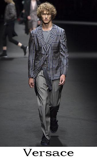 Versace Primavera Estate 2017 Abbigliamento Uomo 35