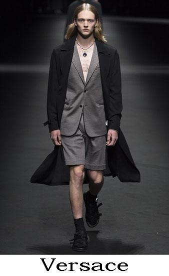 Versace Primavera Estate 2017 Abbigliamento Uomo 36