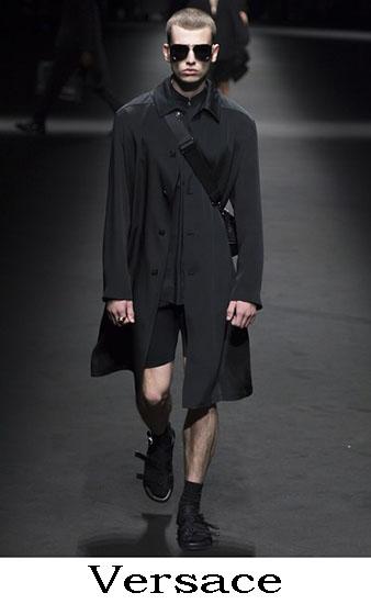 Versace Primavera Estate 2017 Abbigliamento Uomo 37