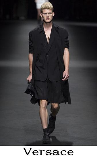 Versace Primavera Estate 2017 Abbigliamento Uomo 38