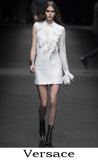 Versace Primavera Estate 2017 Abbigliamento Uomo 39
