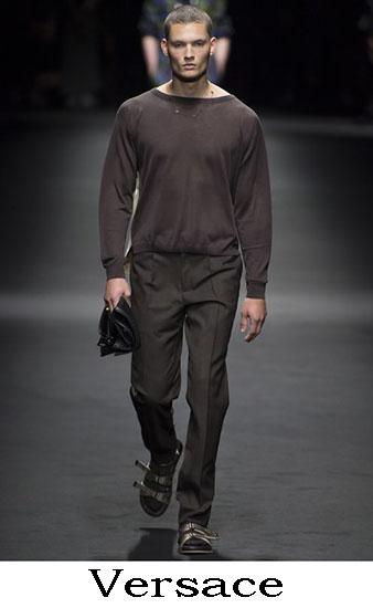 Versace Primavera Estate 2017 Abbigliamento Uomo 4