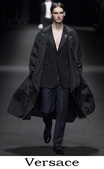 Versace Primavera Estate 2017 Abbigliamento Uomo 42