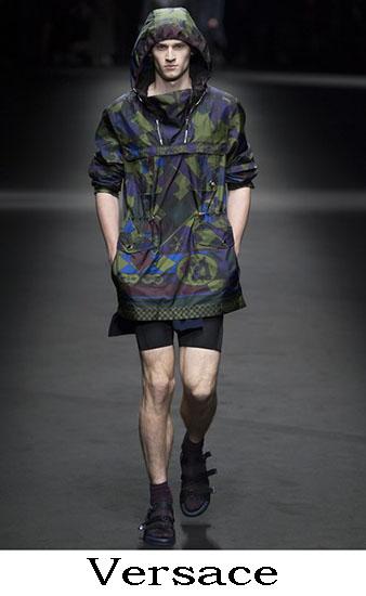Versace Primavera Estate 2017 Abbigliamento Uomo 5