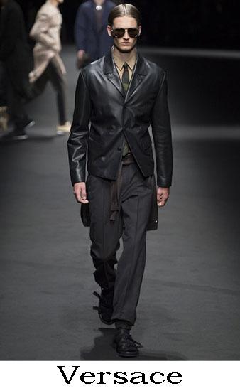 Versace Primavera Estate 2017 Abbigliamento Uomo 6