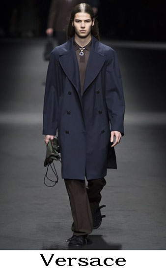 Versace Primavera Estate 2017 Abbigliamento Uomo 7