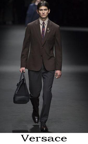Versace Primavera Estate 2017 Abbigliamento Uomo 8