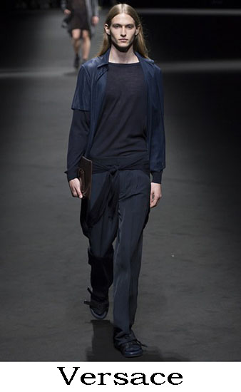 Versace Primavera Estate 2017 Abbigliamento Uomo 9