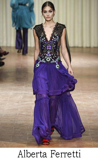 Alberta Ferretti Primavera Estate 2017 Collezione Moda 10