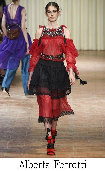 Alberta Ferretti Primavera Estate 2017 Collezione Moda 12