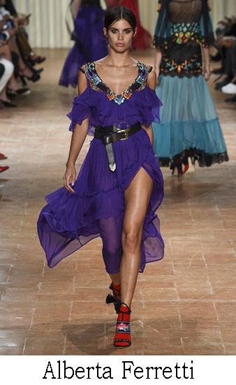 Alberta Ferretti Primavera Estate 2017 Collezione Moda 14
