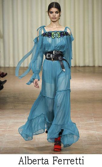 Alberta Ferretti Primavera Estate 2017 Collezione Moda 16