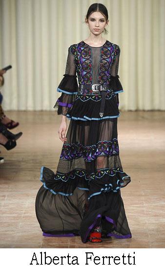 Alberta Ferretti Primavera Estate 2017 Collezione Moda 17