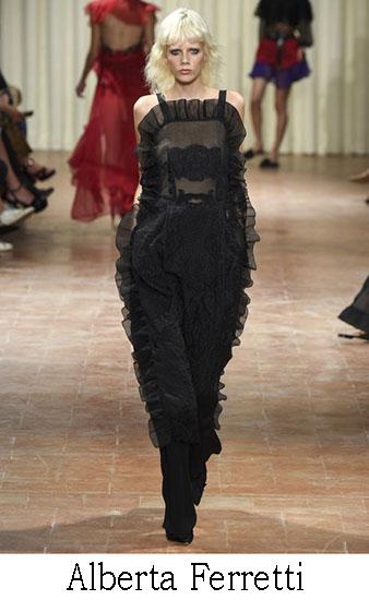 Alberta Ferretti Primavera Estate 2017 Collezione Moda 20