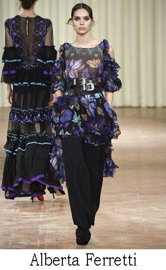 Alberta Ferretti Primavera Estate 2017 Collezione Moda 23