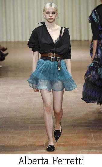 Alberta Ferretti Primavera Estate 2017 Collezione Moda 25