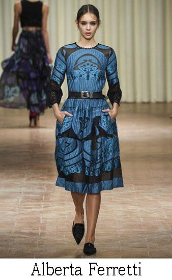 Alberta Ferretti Primavera Estate 2017 Collezione Moda 27