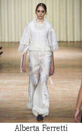 Alberta Ferretti Primavera Estate 2017 Collezione Moda 34