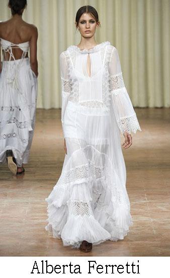 Alberta Ferretti Primavera Estate 2017 Collezione Moda 35