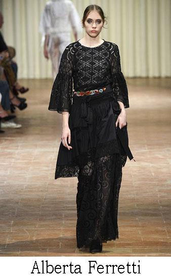 Alberta Ferretti Primavera Estate 2017 Collezione Moda 39