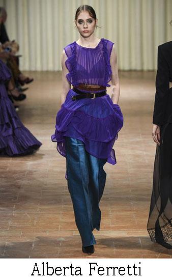 Alberta Ferretti Primavera Estate 2017 Collezione Moda 7