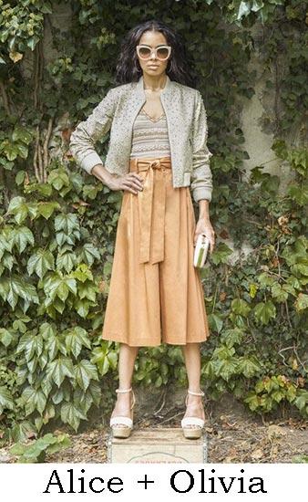 Abbigliamento Alice + Olivia Primavera Estate Donna