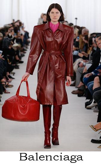 Abbigliamento Balenciaga Primavera Estate Donna