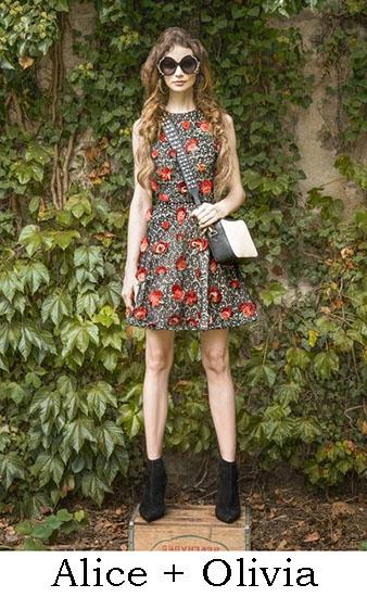 Accessori Alice + Olivia Primavera Estate Donna