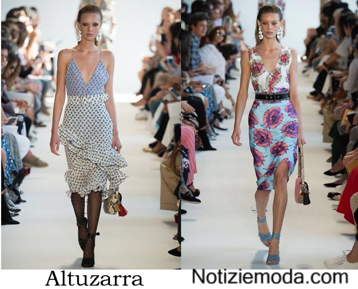 Accessori Altuzarra Primavera Estate 2017
