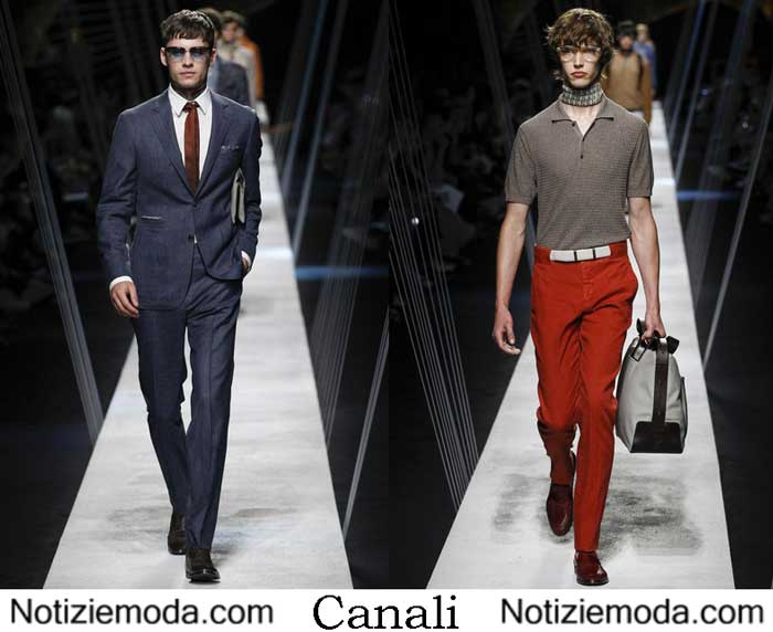 Accessori Canali Primavera Estate 2017