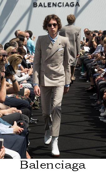 Balenciaga Uomo Primavera Estate 2017