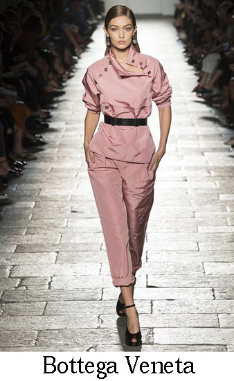 Bottega Veneta Primavera Estate 2017 Stile Online 1