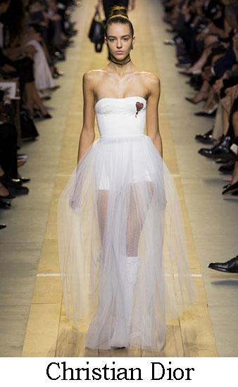 Christian Dior Primavera Estate 2017 Abbigliamento 13