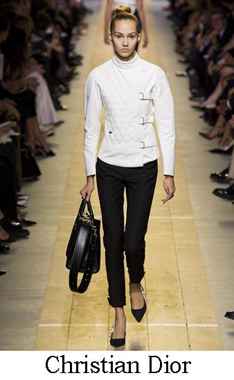 Christian Dior Primavera Estate 2017 Abbigliamento 14