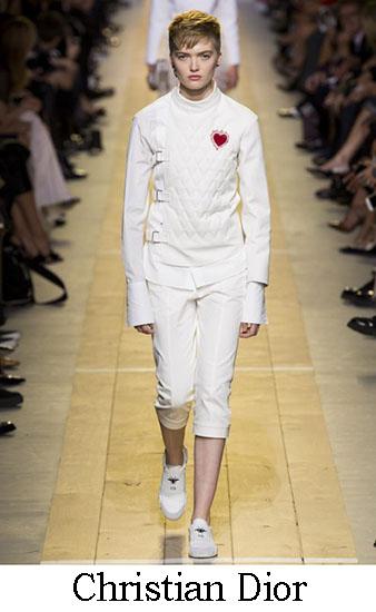 Christian Dior Primavera Estate 2017 Abbigliamento 2