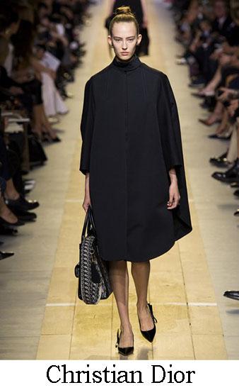 Christian Dior Primavera Estate 2017 Abbigliamento 20