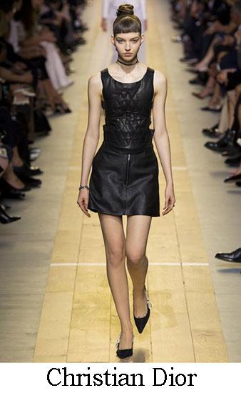 Christian Dior Primavera Estate 2017 Abbigliamento 24