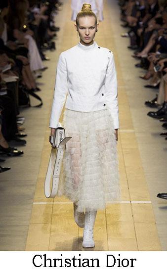 Christian Dior Primavera Estate 2017 Abbigliamento 3