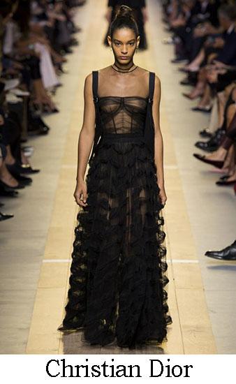 Christian Dior Primavera Estate 2017 Abbigliamento 31