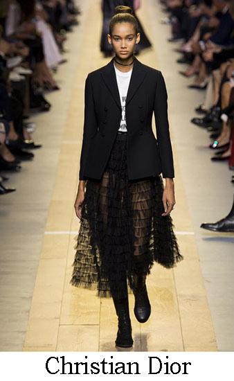 Christian Dior Primavera Estate 2017 Abbigliamento 32