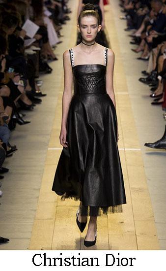 Christian Dior Primavera Estate 2017 Abbigliamento 33