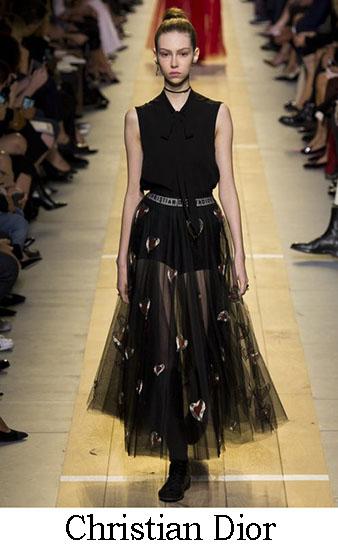 Christian Dior Primavera Estate 2017 Abbigliamento 34