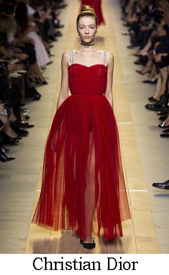 Christian Dior Primavera Estate 2017 Abbigliamento 35