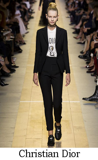 Christian Dior Primavera Estate 2017 Abbigliamento 38