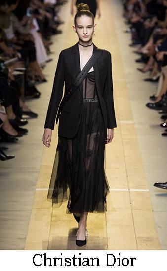 Christian Dior Primavera Estate 2017 Abbigliamento 39