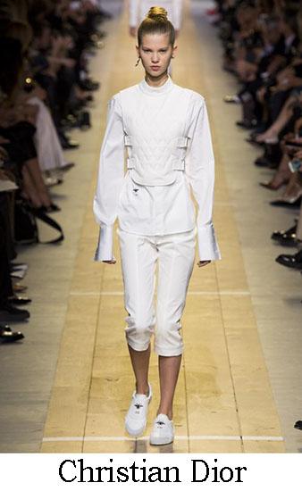 Christian Dior Primavera Estate 2017 Abbigliamento 4