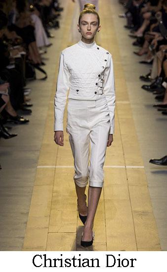 Christian Dior Primavera Estate 2017 Abbigliamento 5